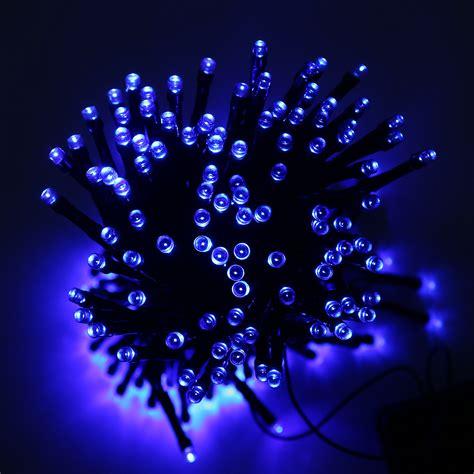 where to buy blue christmas lights