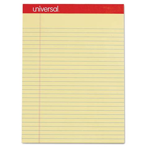 writing pad paper perforated ruled writing pad margin rule letter