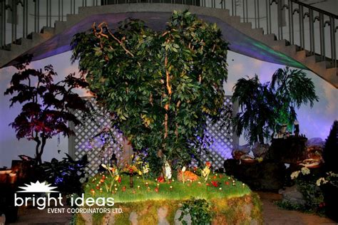 Garden Of Eat In The Garden Of Eatin Bright Ideas Event Coordinators