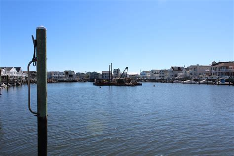boat slip ocean city nj dredging program to help boat slip owners on ocean city s