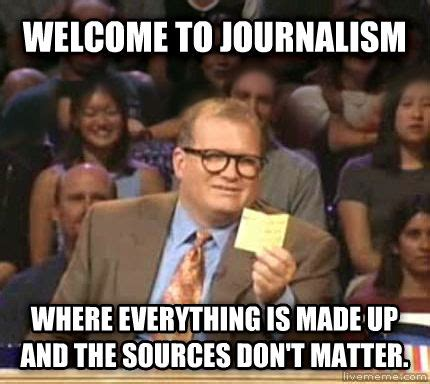Journalism Meme - livememe com drew carey whose line is it anyway
