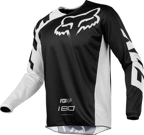fox motocross gear canada fox racing 180 race jersey 2018 mx motocross dirt bike