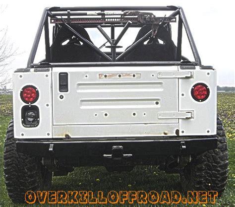 custom jeep bumper custom jeep wk bumper