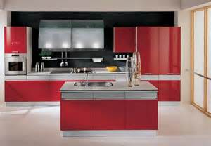 Red White Kitchen Ideas Awesome Red Kitchen Design Ideas 2378 Baytownkitchen