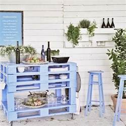 Shelves For Dining Room Diy Pallet Furniture Ideas 40 Projects That You Haven T Seen