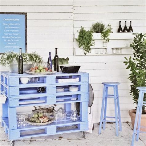 diy kitchen furniture diy pallet furniture ideas 40 projects that you haven t seen