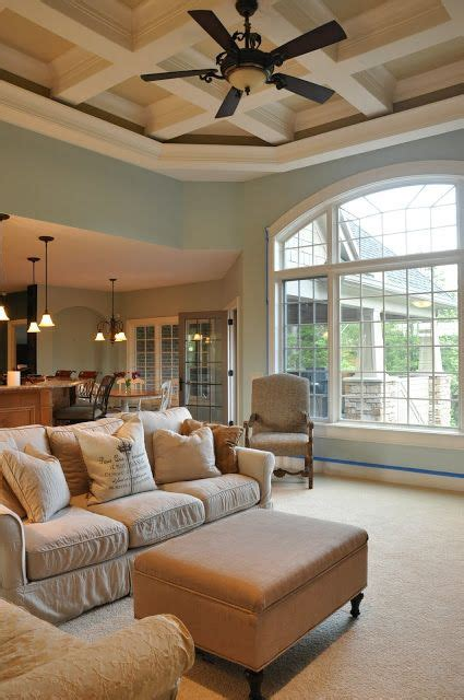 benjamin moore palladian blue i love these colors for a