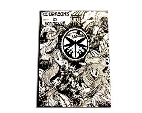 tattoo flash books canada dragon tattoo flash book by horimouja other books
