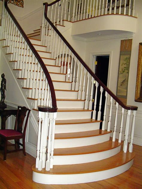 Home Interior Staircase Design Cool House Stairs On New Home Designs Modern Homes