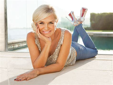 yolanda foster real age which celebrity said yolanda foster is her inspiration