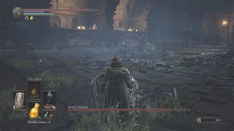 by my sword gesture black hand gotthard dark souls 3 location guide walkthrough abyss watchers dark souls iii game guide walkthrough