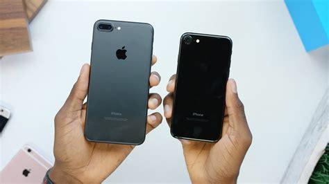 iphone  unboxing jet black  matte black youtube