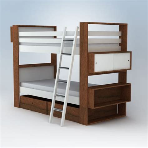 Duc Duc Furniture by Bunk Beds Furniture Ducduc Boys Bedroom