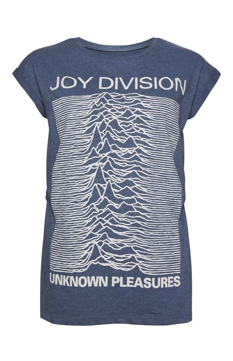 Division T Shirt blue division t shirt is a new arrival at primark for