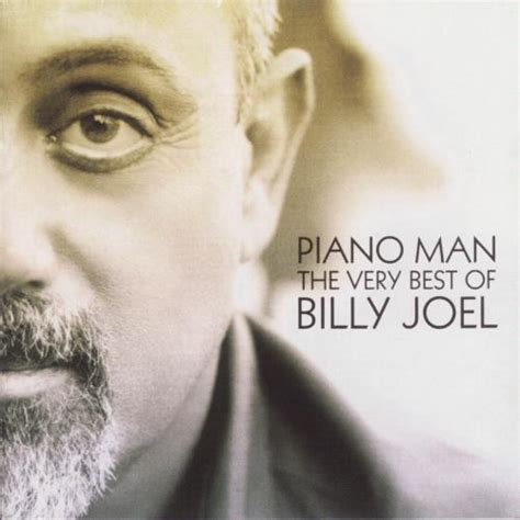 billy joel best of billy joel album quot piano the best of billy joel