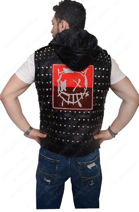 wrench dogs dogs 2 wrench jacket