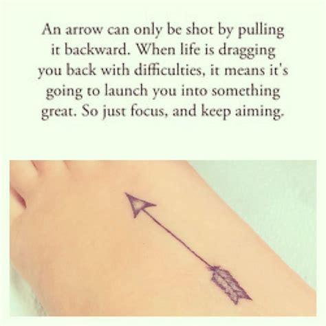 what does an arrow tattoo mean 25 best ideas about arrow meanings on