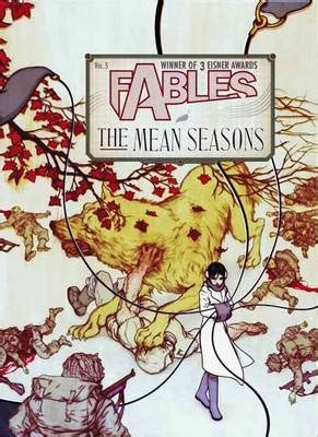 fables tp vol 05 the seasons bill willingham