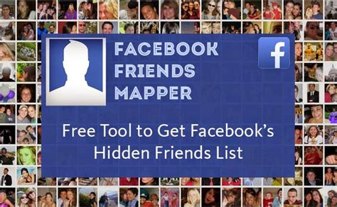 www facebook com friends free tool allows anyone to view facebook users hidden