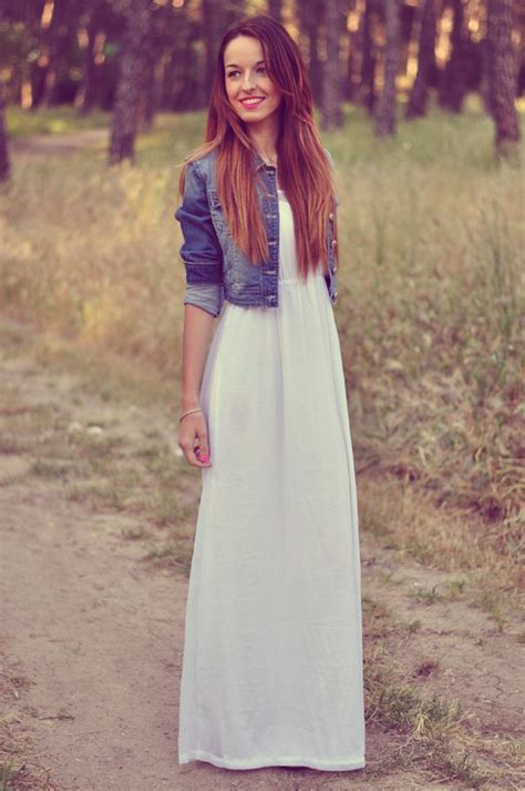 37 maxi dresses and maxi skirt 2013 fashion trendall