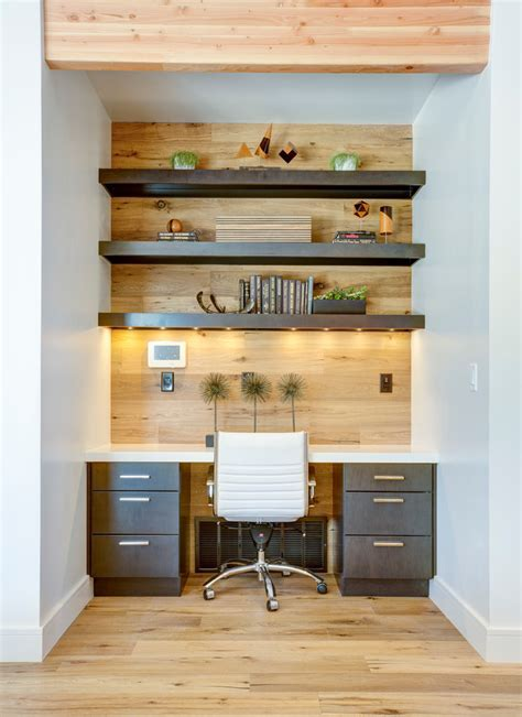 office shelving ideas 27 energizing home office decorating ideas white leather