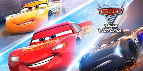 film cars 3 en arabe cars 3 hacia la victoria nintendo switch juegos
