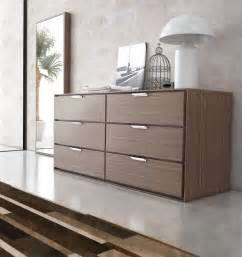 Modern bedrooms modern beds modloft thompson modern dresser walnut 1 1