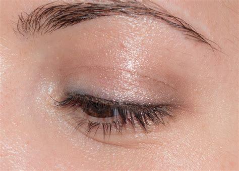 Eye Shadow Silky 100 Fruit Pigmented Satin Eyeshadow Review Jessoshii