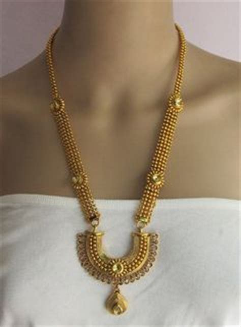 gold haar pattern 1000 ideas about indian gold necklace on pinterest