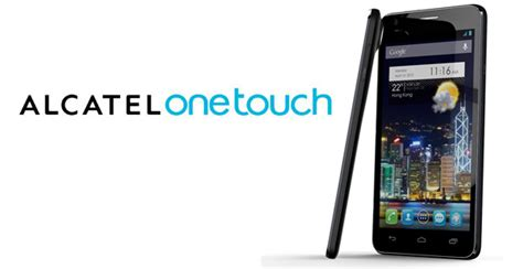 one touch avg extends global partnership with alcatel onetouch
