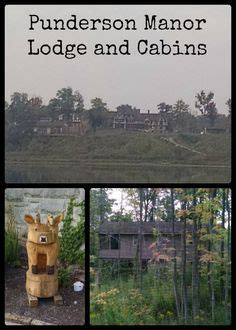 Punderson State Park Cabins by The World S Catalog Of Ideas