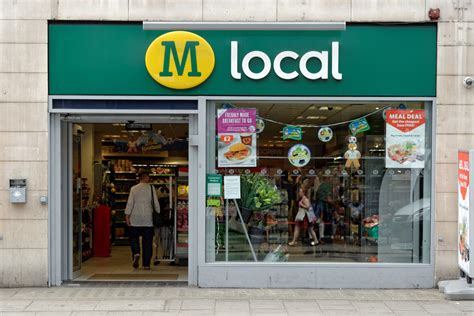 local drapery store morrisons to sell off local stores uk investor magazine