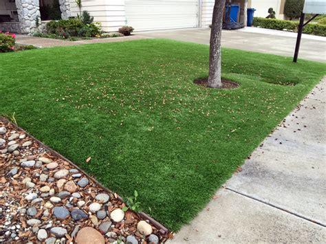 fake grass in backyard artificial grass installation rancho mirage california
