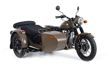 Ural Retro Sidecar Motorcycle | 2013 ural m70 retro the road friendly sidecar motorcycle
