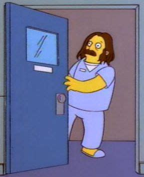 david crosby simpsons john swartzwelder