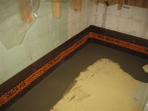 best way to waterproof basement flipping homes tip save on basement waterproofing
