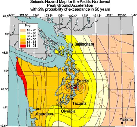 seattle landslide map robert mitchell
