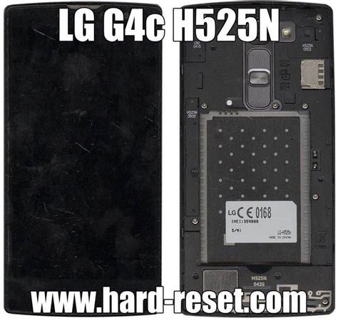 android pattern hard reset http www hard reset com lg g4c hard reset html how to