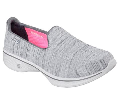 Sepatu Skechers Skecher Sketchers Sketcher Gowalk 4 Sneakers buy skechers skechers gowalk 4 satisfy skechers performance shoes only 65 00