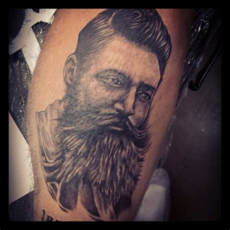 ned kelly tattoo designs ned ink spot