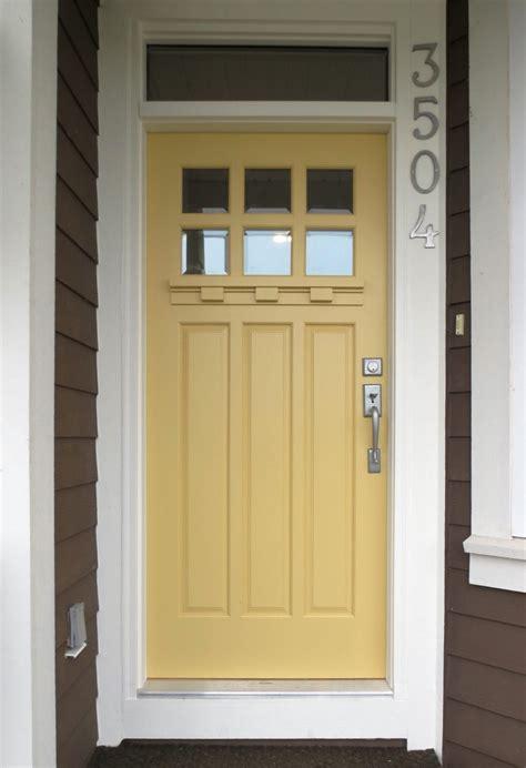 painting our front door progress not perfection front doors yellow door paint colors meteo uganda