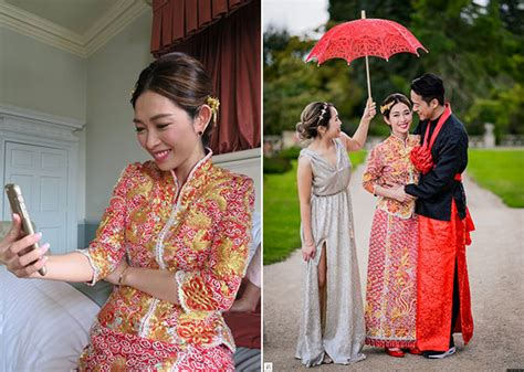 hong kong actress wedding hong kong celebrities wedding fashion dresses
