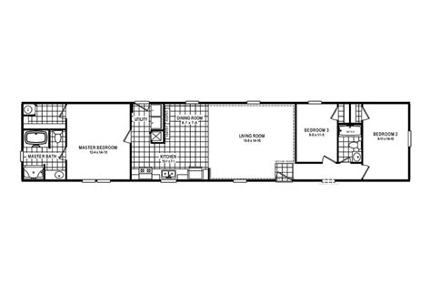 oakwood manufactured homes floor plans 150 best images about floor plans on pinterest oakwood