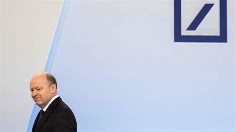 deutsche bank harburg öffnungszeiten die deutsche bank ist auf der suche nach einem neuen chef