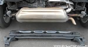 Smart Car Exhaust Systems Uk Evilution Smart Car Encyclopaedia