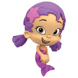 ubble guppies characters guppies characters