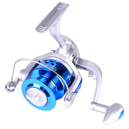 reel pancing cs5000 8 bearing blue
