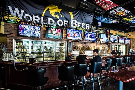 top beer bars orlando craft beer bars drink orlando weekly