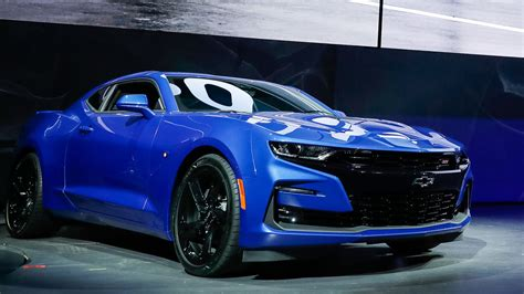 2020 chevrolet camaro zl1 2020 chevrolet camaro zl1 concept release date changes