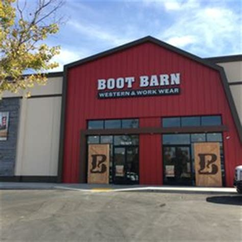 Boot Barn Locations Ca boot barn last updated june 12 2017 30 reviews shoe stores 23762 b mercury rd lake